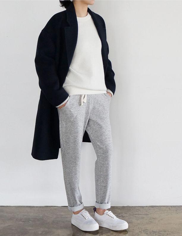 minimal / simple / cool / chic