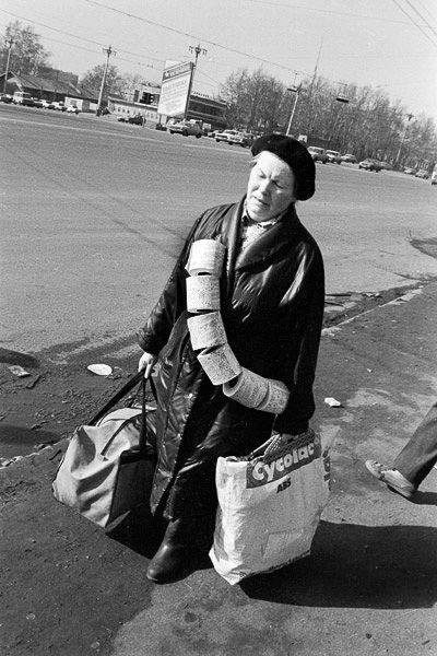 zyalt: Прогулка по Москве 1989 года