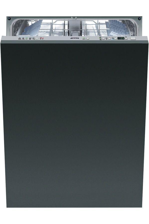 Lave vaisselle encastrable Smeg STLA825B-1 FULL PUSH