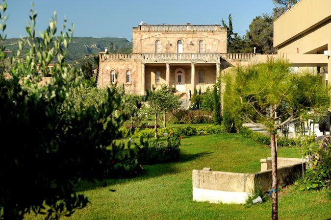 Sikyon Coast Hotel & Resort, Xylokastro, Corinth, Greece