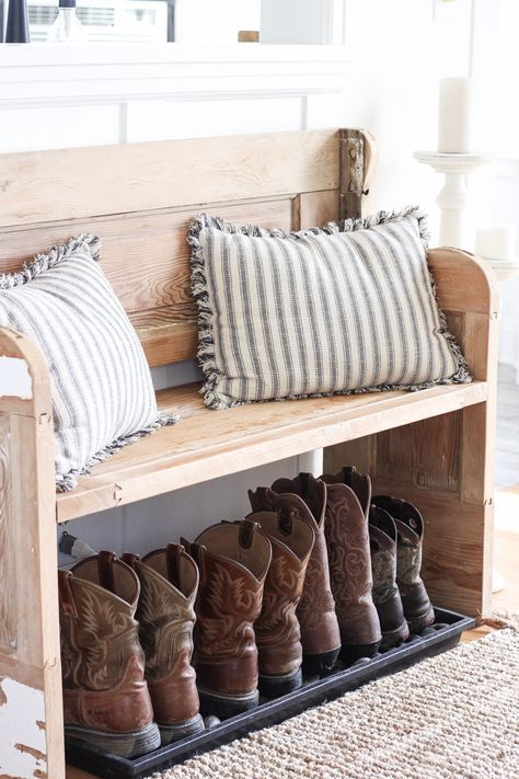 116 Best Decor Benches To Sit And Ponder On Images On