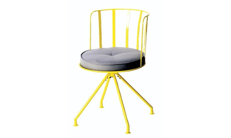 POCO stocks David Swivel Chair Yellow. Browse through our catalogues today and…