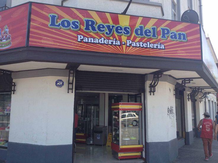 Los Reyes del Pan, Recoleta, Santiago - Zomato Chile