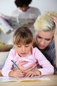 What does a nanny do and why employ a nanny?  Find out here.