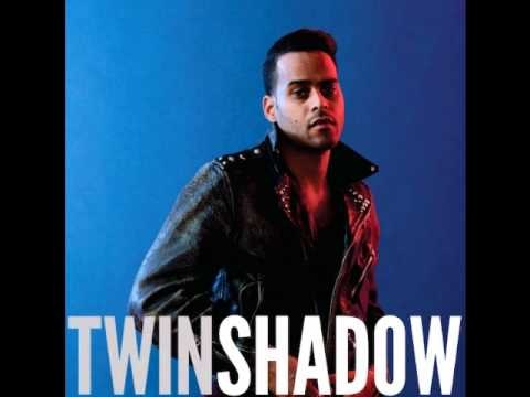 Twin Shadow - Run My Heart.  The words to this song conjure up all of the love lost in my life. And things I hope to never experience again. But I love it.