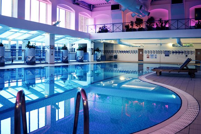 12 Gym & Spa Day Passes