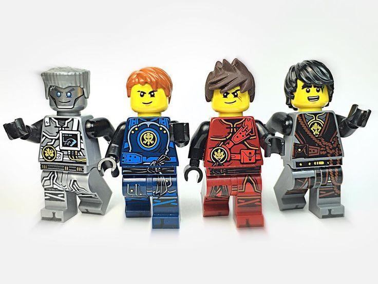 298 besten bett kinderzimmer junge bilder auf pinterest for Kinderzimmer ninjago