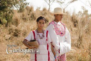 Guelaguetza 2017 ~ Vive Oaxaca - Página Oficial
