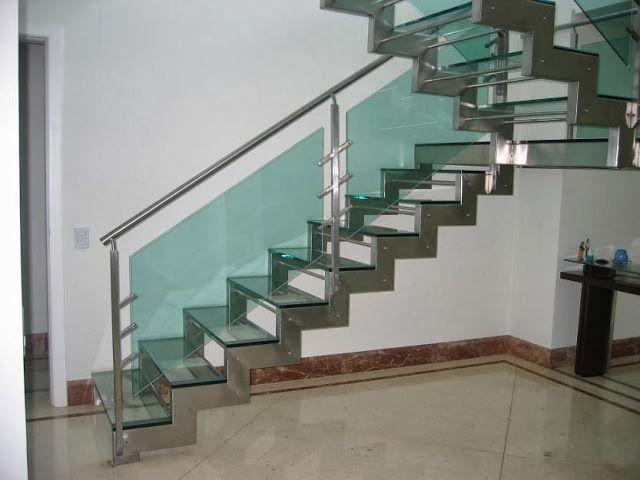 Corrim�o Guarda Corpo para escadas, sacadas e mezaninos!