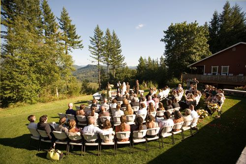Outdoor Park Or Indoor Room For Wedding Ceremony: 23 Best Images About Portland Oregon Wedding Venues On