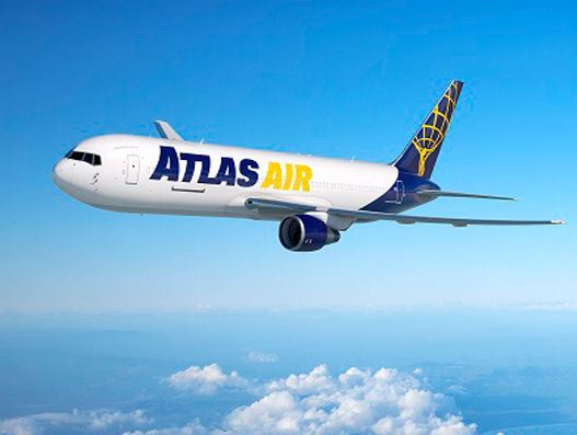 Atlas Air inks agreement with Boeing for 767 Passenger to Freighter conversions