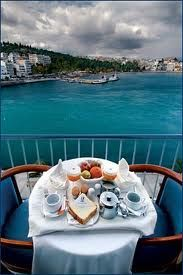 Good morning with a view!!! LUCY HOTEL