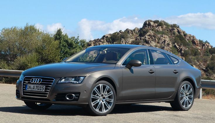 2012 Audi A7 Owners Manual –The new 2012 Audi A7 is according to the remodeled A6 sedan, and provides delightful flexibility and plenty of design. It's more expensive than the A6, although, and seats only four travelers. Audi sedans appear to originate from the same dessert cutter....