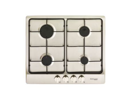 Technika Gas Cooktop TB64GSS-3 $189.95 56% off RRP