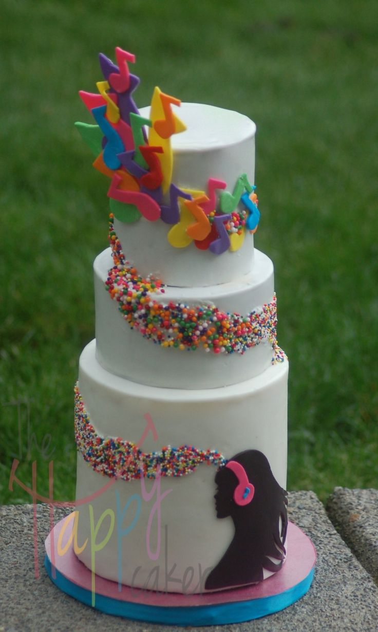Ice Cream Cake Dance Steps