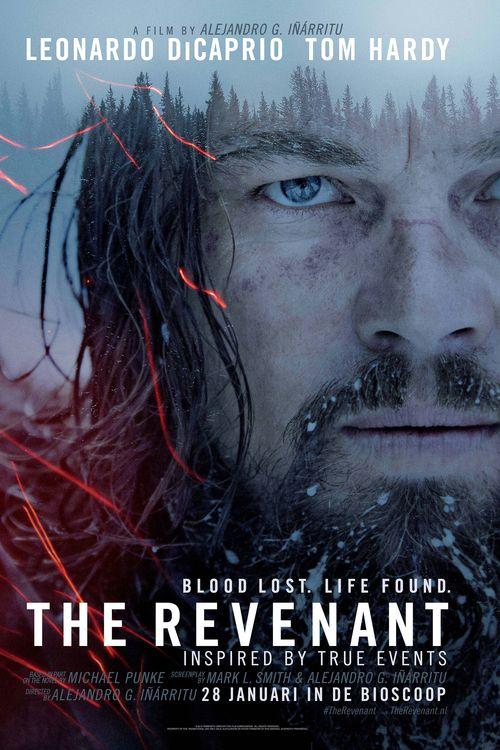 Watch->> The Revenant 2015 Full - Movie Online