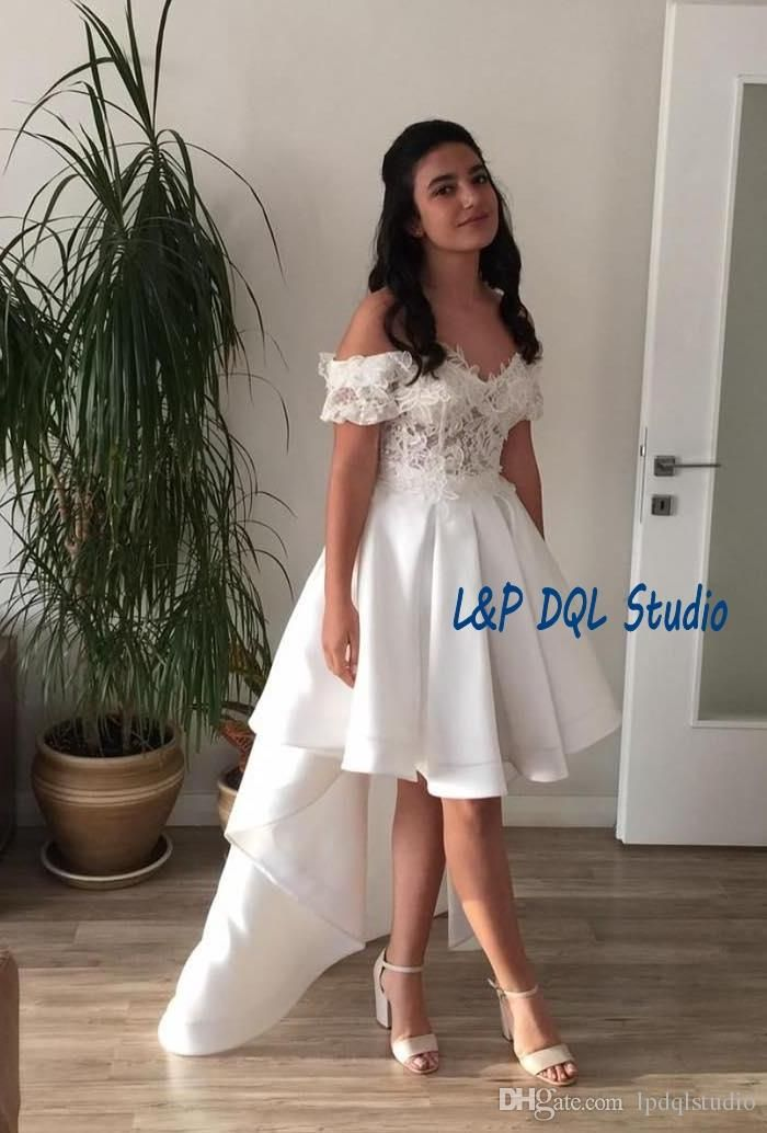 Hi Lo Prom Dresses Strapless White Long Prom Dresses Cheap Evening Gowns Satin With Applique Royal Blue,Black Party Dresses Peplum Prom Dresses China Prom Dresses Designer From Lpdqlstudio, $86.27| Dhgate.Com