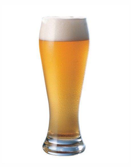 DUROBOR DANUBE - Crystal Direct Beer Glass 580 ml