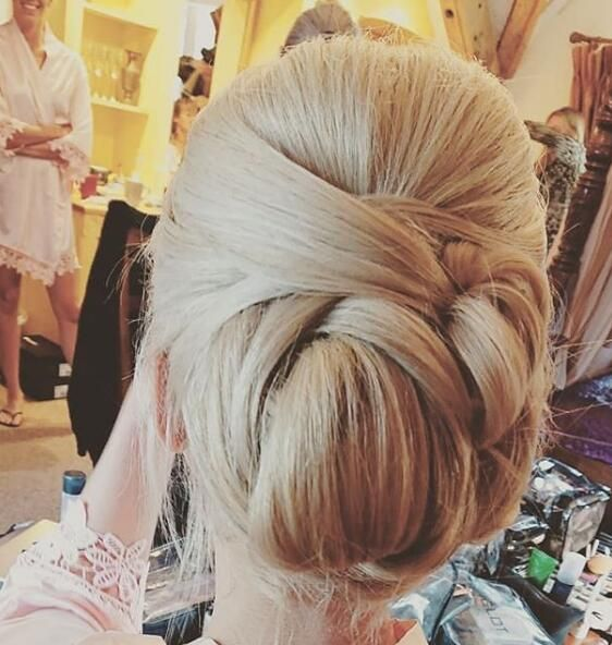 30+ Perfect Trending Updo Hairstyles Idea For Brides 2020 - Page 18 of 34 - Lead Hairstyles