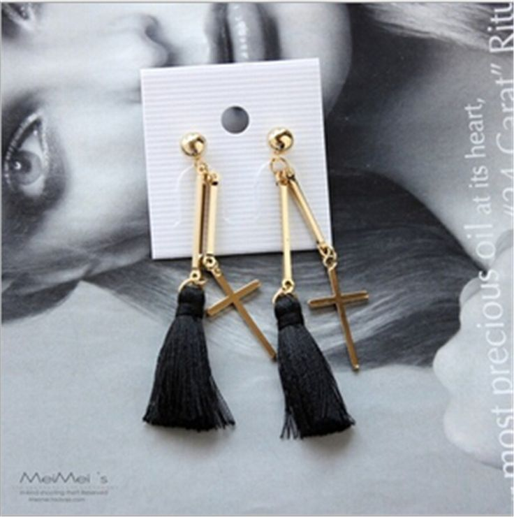 Find More Drop Earrings Information about Zenper Carved Design Brincos PrePiece Carved Design Brincos Anti silver Plated Alloy Long Ribbon Dangle Tassel Earrings MX43,High Quality earring holder jewelry display,China earring crystal Suppliers, Cheap earring design from Yiwu zenper accessories crafts co.,ltd  on Aliexpress.com