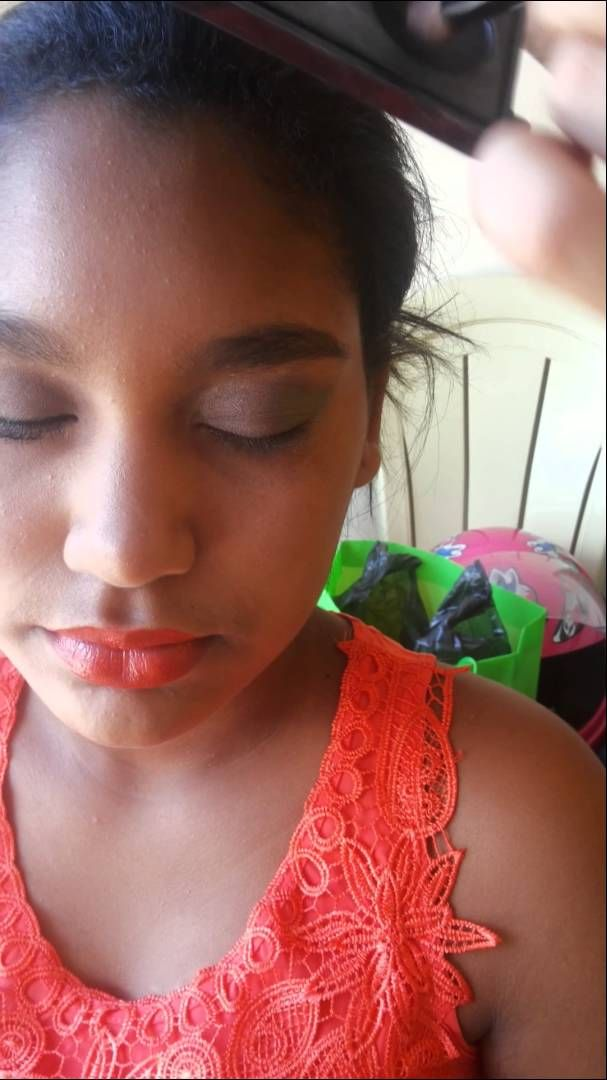 Maravilha: Make pele morena linda