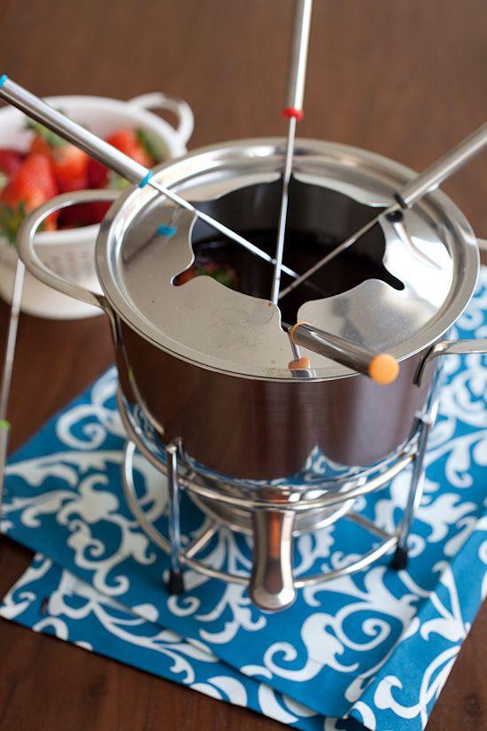 Chocolate+Fondue+with+Beka+Fondue+Set