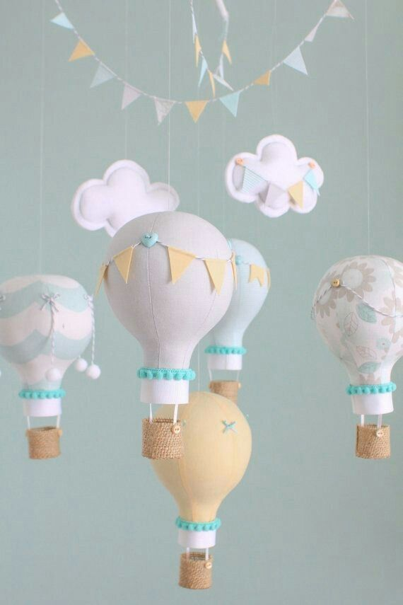 Las 25 mejores ideas sobre l mparas para la cuna del beb - Lamparas de techo para ninas ...