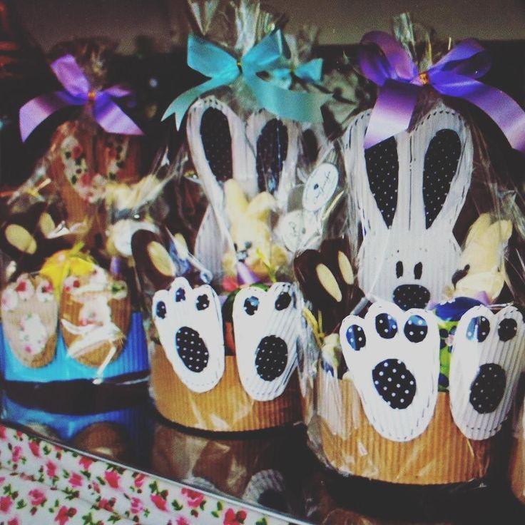 #nidosdepascua #regalosbonitos #chocolatedealtacalidad #omigretchen #valdiviacl #launion