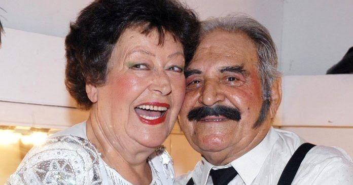 Πέθανε η γνωστή ηθοποιός Ευαγγελία Σαμιωτάκη. Βιογραφικό