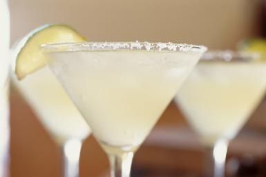 Upgrade Your Margarita Model to a Cadillac: Upgrade every ingredient in the fresh margarita and you have yourself the Cadillac of Margaritas.