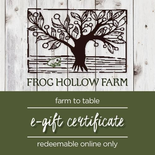 Frog Hollow Farm | Organic Fruit Delivery, Fresh Fruit Gifts ...
