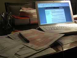 101 Tax deductions for bloggers and freelancers