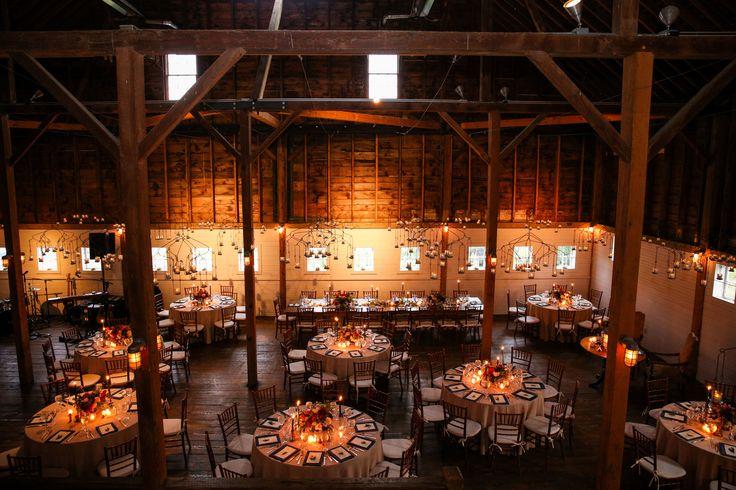 Wedding Lighting Ideas for Every Reception Venue Type | Brides
