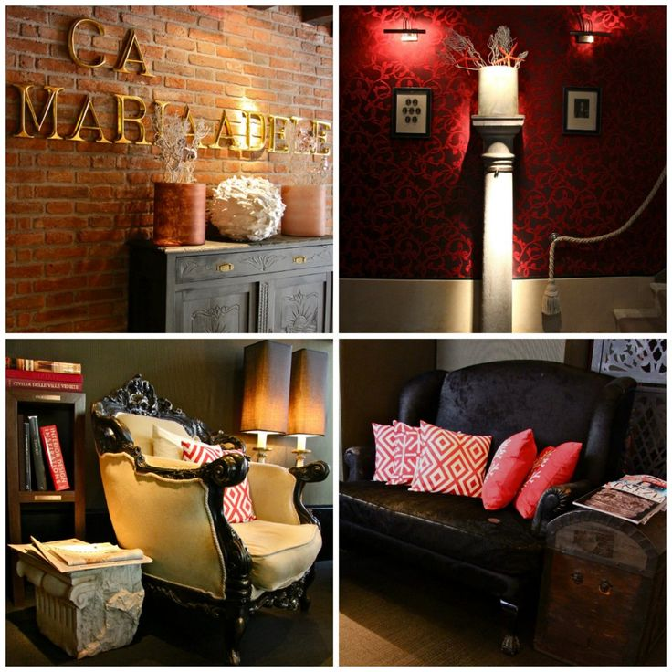 Ca' Maria Adele Venezia, Italy http://intopassion.pl/stylishhotel-ca-maria-adeleveniceitaly/