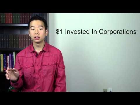 Short Course On Investments Episode 3 - Stocks