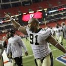 Warrant: Ex-Saints player Will Smith was shot in back torso (Yahoo Sports)