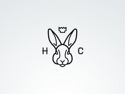 Logo Design: Rabbits