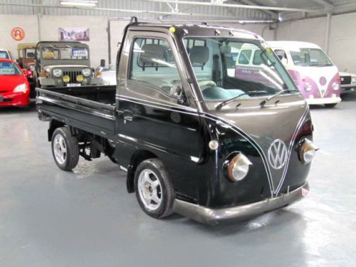 SUBARU-SAMBAR-SUZUKI-CARRY-MINI-VW-SAMBA-REPLICA-PICK-UP-4X4-LEZ-ZONE-CAR