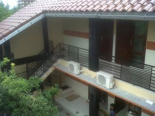 Wisata Religi Kristen Katholik Jogja: Hotel Transit dekat Bandara Adisucipto Yogyakarta ...