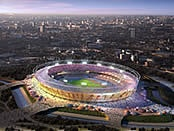 Venues for the 2012 Paralympic Games