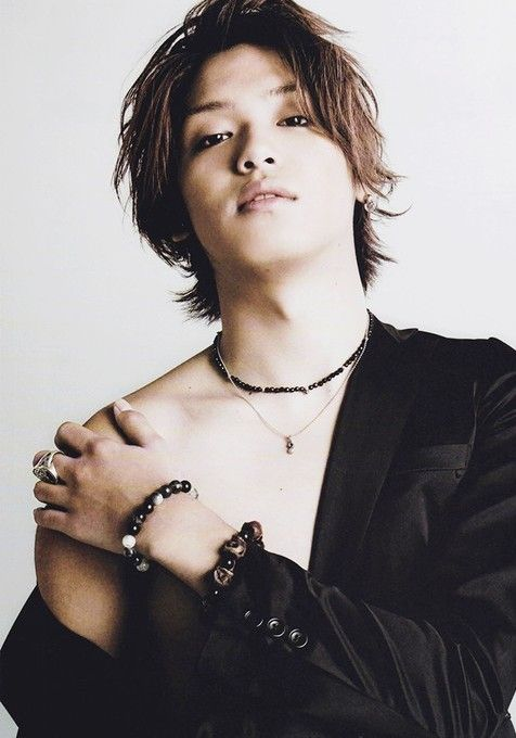 Hey Say JUMP! Takaki Yuya #takaki #yuya #heysaybest japan boys actor singer