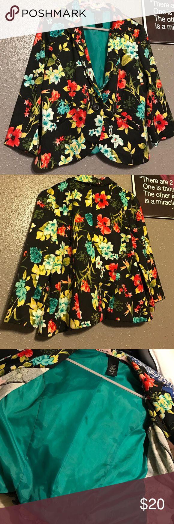 Crib thanksgiving sale - Thanksgiving Sale Firm Price Euc Metaphor Jackets Coats Blazers