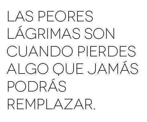 Siempre ..