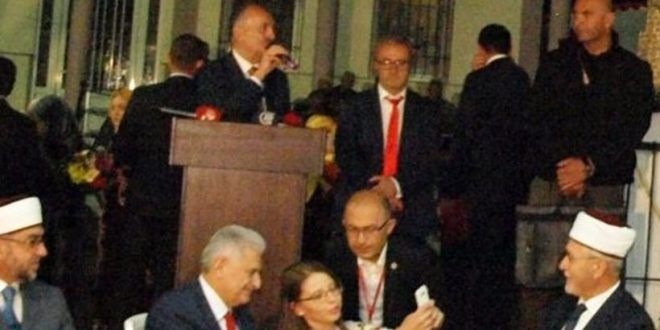 ΕΚΤΑΚΤΟ! ΕΘΝΙΚΟΣ ΣΥΝΑΓΕΡΜΟΣ!! ΑΠΙΣΤΕΥΤΗ ΠΡΟΚΛΗΣΗ… Οι Τούρκοι Στήνουν ΠΟΛΕΜΟ στη ΘΡΑΚΗ «Μητέρα πατρίδα σας η Τουρκία…»