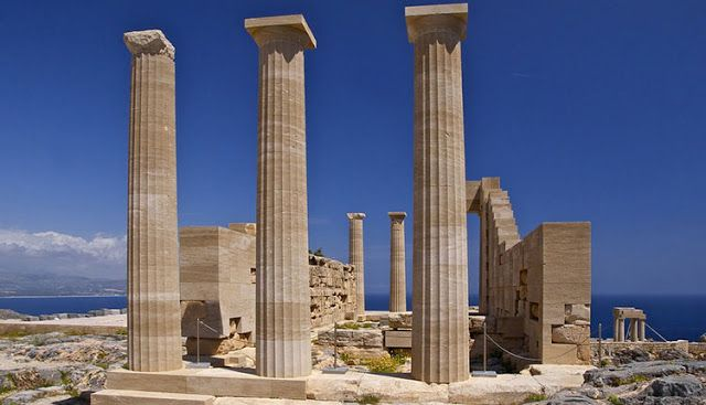 Πως η αρχαία ιστορία επηρέασε την ονομασία των Ελληνικών νησιών