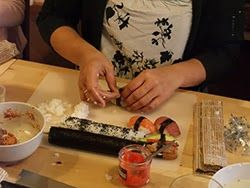 Do you want to get great insights into Japanese traditional cooking? Are you interested in knowing a lot more about the styles of Sushi making and also get hands on training on how to make tasty Sushi? Well, you have landed on the right page that will provide you an insight into how to find the righ...