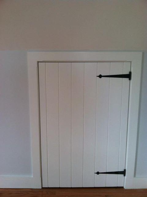 Small door & 22 best Mini Doors images on Pinterest   Windows Arquitetura and ...