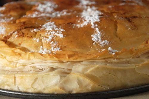 Chicken Bastilla: Powder Sugar, Chicken Bastilla, Almonds, Famous Moroccan, Moroccan Pigeon, Easy Chicken, National Dishes, Powdered Sugar
