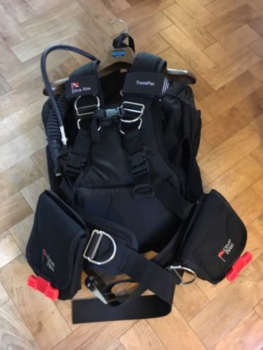 Dive rite wrec #wing, transpac harness and #integrated #weight belt,  View more on the LINK: http://www.zeppy.io/product/gb/2/192073252646/