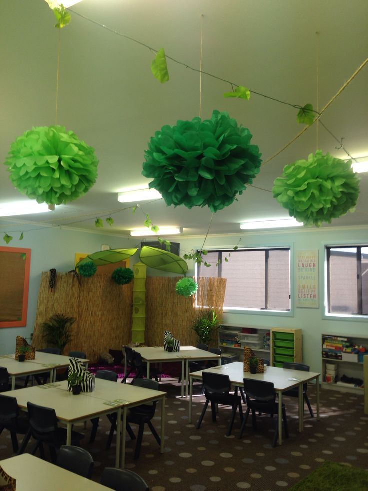 Classroom Organization Ideas Elementary ~ My year jungle safari themed classroom teaching